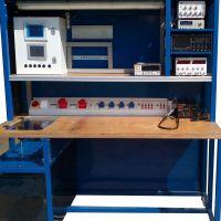 Stanowisko laboratoryjne automatyka